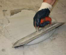 Coo-Var Floorpack Epoxy Concrete Repair Mortar
